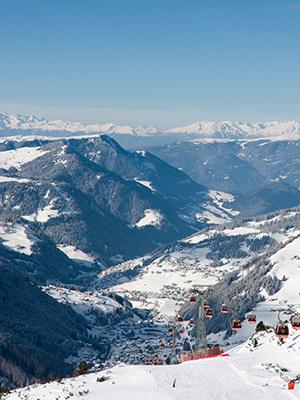 Last minute wintersport Italië
