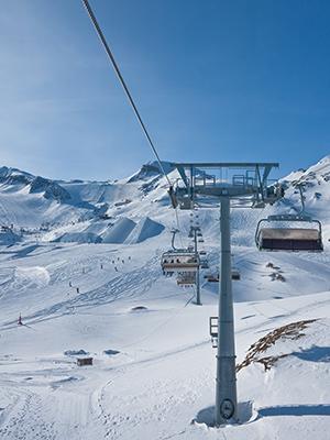 Last minute wintersport Oostenrijk