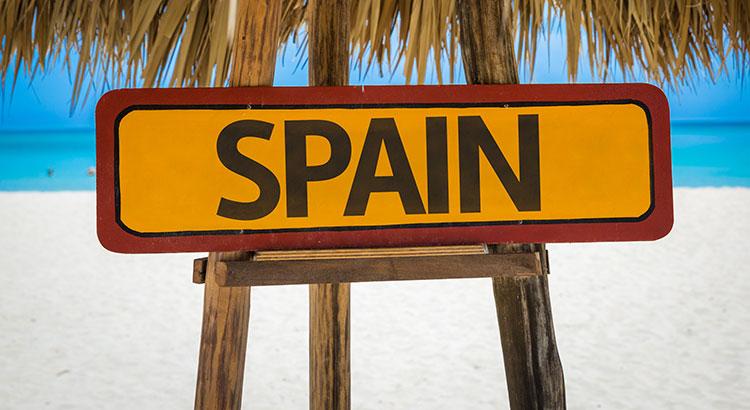 Mooiste stranden van Spanje
