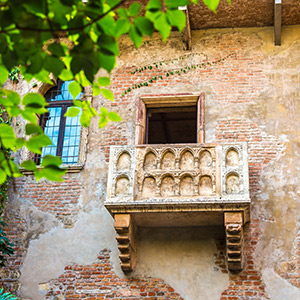 Mooiste vakantiebestemmingen voor een huwelijksaanzoek: Verona