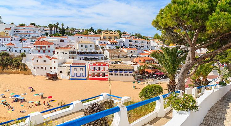Redenen vakantie Portugal