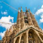 Sagrada Família, het eeuwige onafgemaakte gebouw van Spanje
