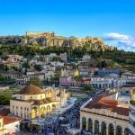 Maak kennis met de Oudheid tijdens een stedentrip Athene