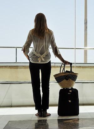 Tips lange vlucht: comfortabele kleding