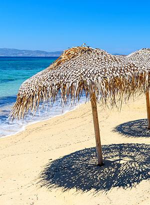 Vakantie Naxos Cycladen