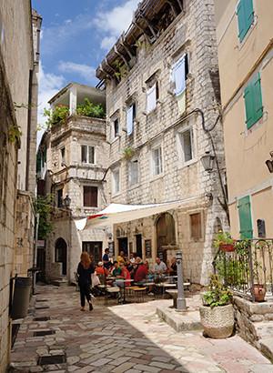 Zomerse vakantiebestemmingen voor cultuurliefhebbers: Montenegro
