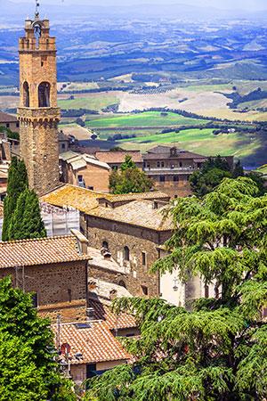Zomerse vakantiebestemmingen voor cultuurliefhebbers; Toscane