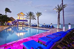 Mooiste stranden Aruba, Druif Beach: Tamarijn Aruba All Inclusive