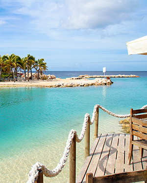 All inclusive Curacao