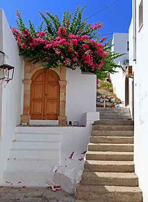 All inclusive Griekenland, Rhodos