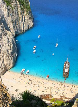 All inclusive Griekenland: Zakynthos