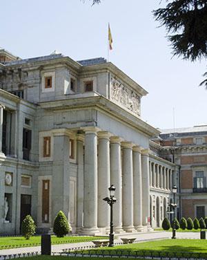 Bezienswaardigheden Madrid: Museo del Prado