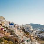 Beleef de ultieme Griekenland-vakantie! 9x doen op Santorini