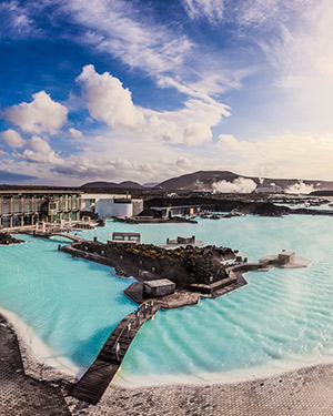 Golden Circle IJsland, Blue Lagoon