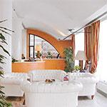Italiaanse vakantiebestemmingen: Hotel Giberti, Verona