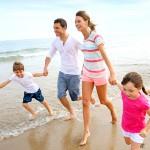 Top 5 populairste bestemmingen voor een last minute meivakantie met kinderen