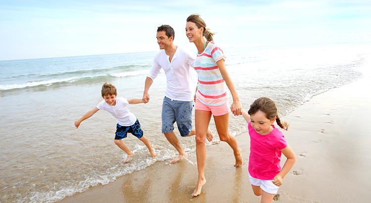 Last minute vakantie met kinderen