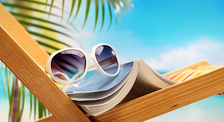 Nationale Boekenweek: favoriete reisboeken