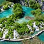 Plitvice meren: een niet te missen hoogtepunt in Kroatië
