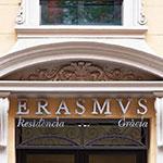 Residencia Erasmus Gracia, Barcelona