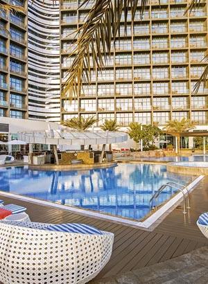 Yas Waterworld Abu Dhabi: Yas Island Rotana