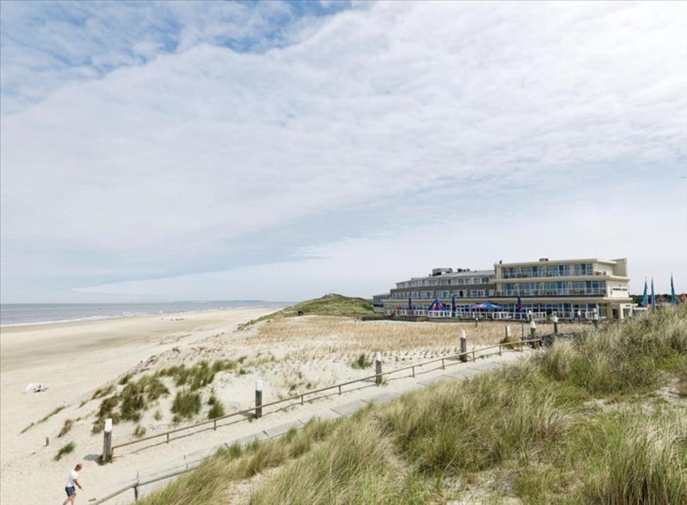 WestCord Hotel Noordsee, Ameland (Waddeneilanden)