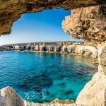 Ayia Napa: dé strandbestemming van Cyprus