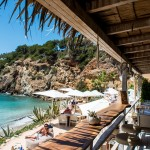 Chillout! De beste beachclubs op Ibiza