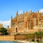 Ontdek de vele bezienswaardigheden van Palma de Mallorca