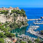 Dagtrip Monaca vanuit Nice