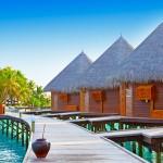 Doen op de Malediven