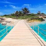Islas bonitas! De mooiste eilanden van Mexico