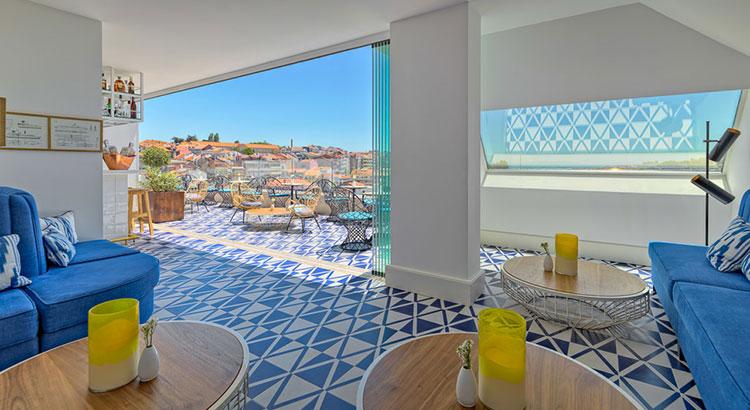 Mooiste stadhotels: Lissabon, Duque de Loule