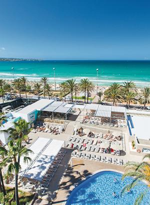 Hotels Palma de Mallorca