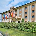 Sfeervolle steden in Europa, Lucca: Best Western Grand Hotel Guinigi