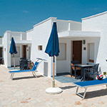 Puglia: Hotel Lido Torre Egnazia, Monopoli