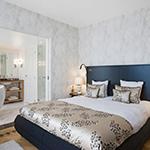 Sfeervolle steden in Europa: Gent, Sandton Grand Hotel Reylof
