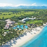 Paradijselijk overnachten op Mauritius
