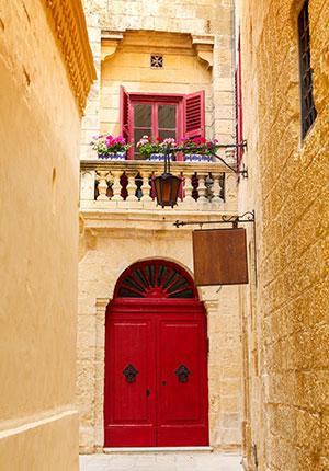 Minder bekende mediterrane eilanden: Malta