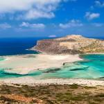 Zonnebaden op de mooiste stranden van Kreta