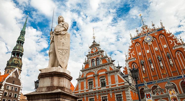 Sfeervolle steden Europa