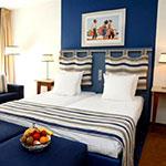 WestCord Hotel De Wadden