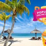 Zoover Awards 2016: we zijn het populairste online reisbureau