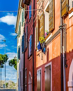 All inclusive Italië: Rimini