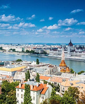 Boedapest voor beginners: Citadel