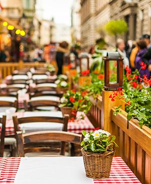 Boedapest voor beginners: eten