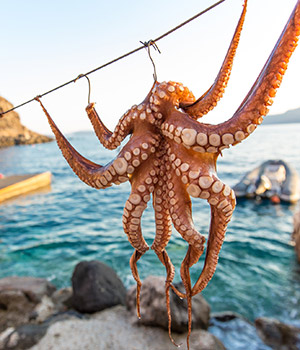Doen Santorini