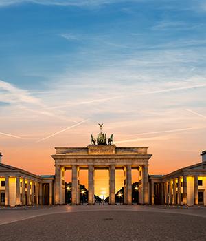 Hoogtepunten Duitsland, Berlijn