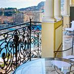 Bijzondere casino's: Hotel Hermitage Monaco