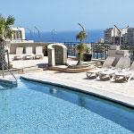 Le Meridien St. Julians Hotel & Spa, Malta